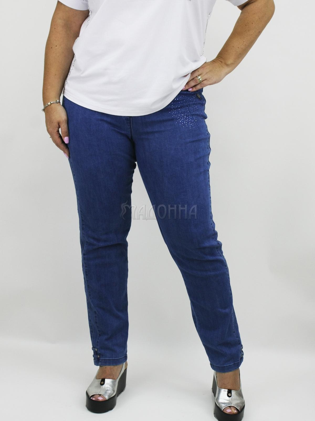летние брюки больших размеров для женщин